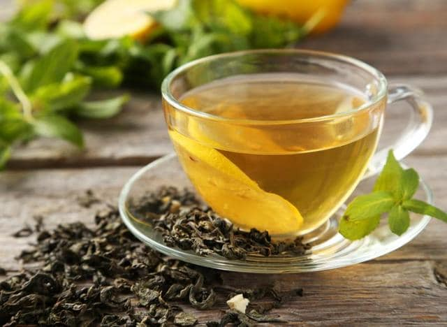 Did you know: for centuries, tea was used only as a medicine. It took almost 3000 years for it to become an everyday drink
