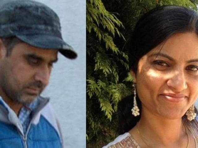 Bhupinderpal Gill (left) and Gurpreet Ronald (right) were given life sentences without the option for parole for 25 years.