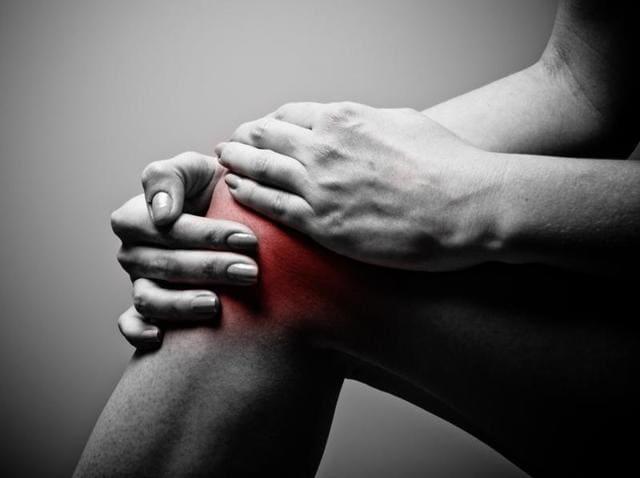 Knee Injury,Meniscal Tear,Midlife Crisis