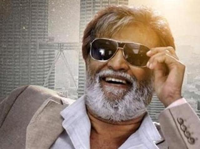 Superstar Rajinikanth is back with what promises to be his biggest hit yet.