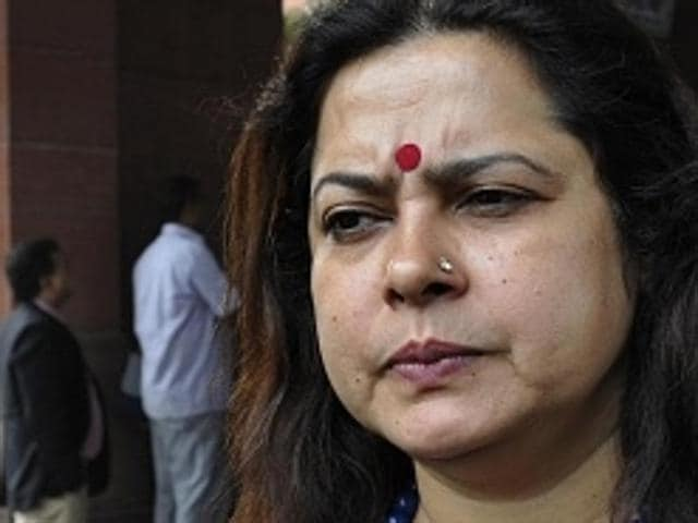 BJP MP Meenakshi Lekhi also joined the chorus, seeking the party's derecognition over a suicide case involving an AAP activist in Delhi.