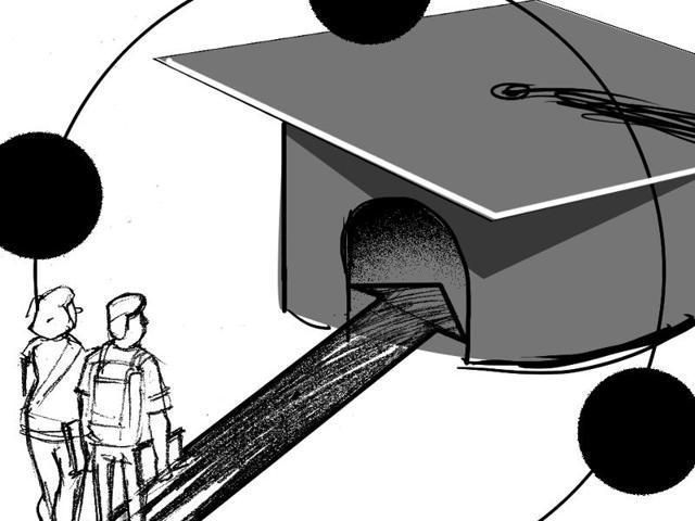 IIT admissions