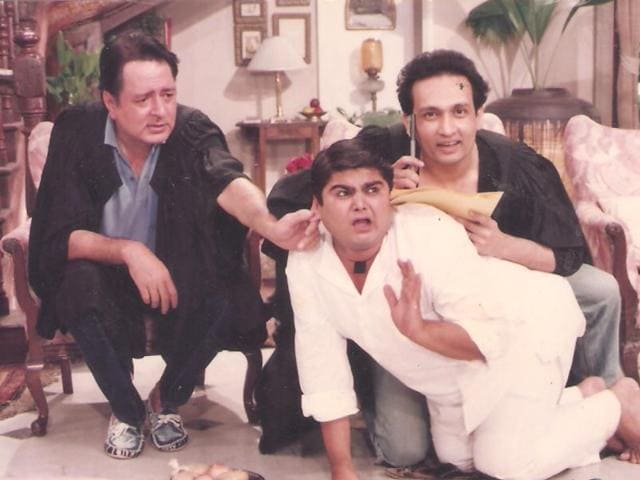 The iconic TV show Dekh Bhai Dekh is still remembered for its remarkable ensemble cast that formed a quirky on-screen family, and its clean comedy.