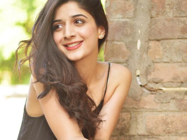 Actor Mawra Hocane says that she is reading scripts right now.