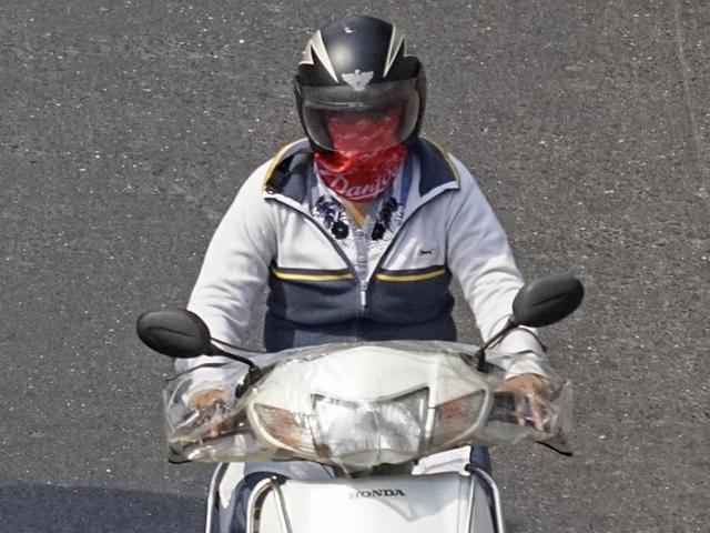 Road safety,Helmet,Maharashtra
