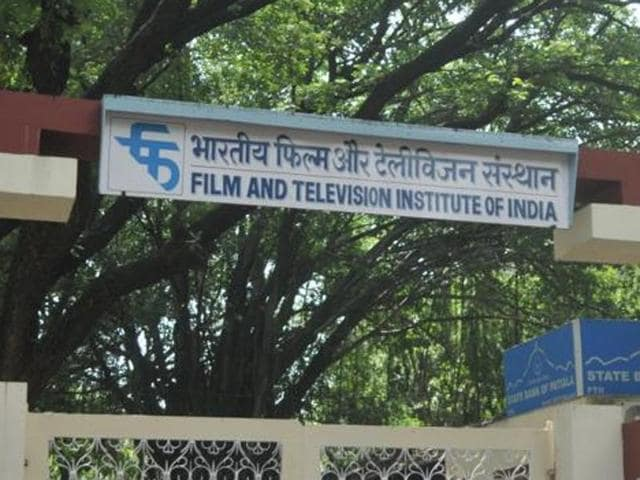Ending two years of non-induction of students amid protests in the campus, the Film and Television Institute of India (FTII) is admitting a new batch next week.