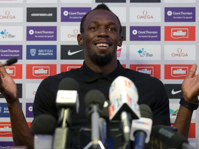 Usain Bolt,Rio 2016,Russia Olympics