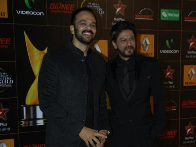 According to industry insiders, Rohit Shetty and Shah Rukh Khan hold each other responsible for the failure of Dilwale.