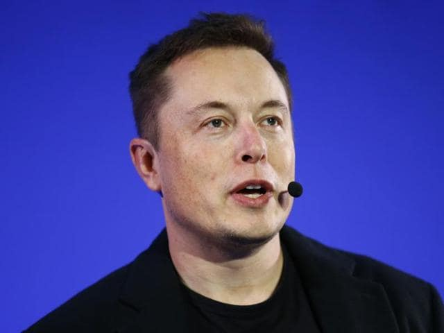 Tesla Motors Inc CEO Elon Musk outlined the products in his much-anticipated