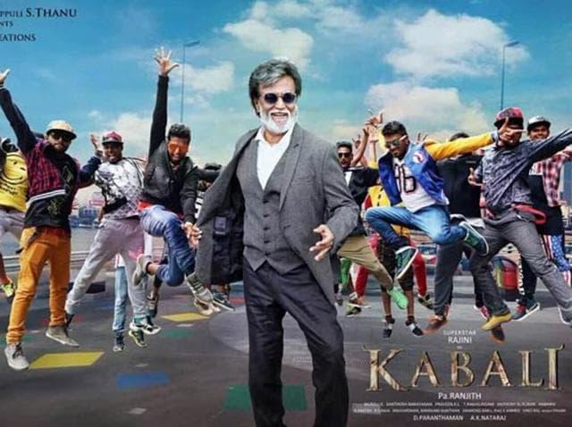 Kabali opens worldwide on July 22,