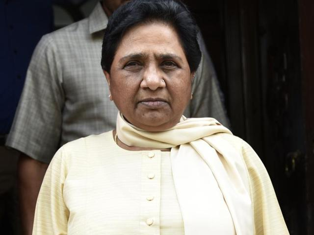 With an eye on the upcoming assembly election in Uttar Pradesh next year, BSP chief Mayawati has been upping the ante, even rallying the Opposition parties over the Dalit issue in Gujarat.