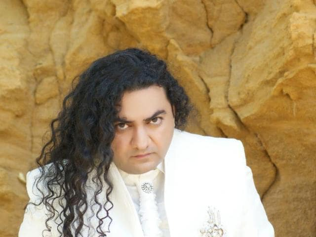 Pakistani singer Taher Shah is upset with Varun Dhawan for spoofing his latest song, Angel, on Kapil Sharma's TV show.