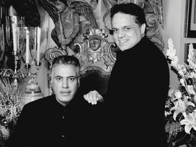 Abu Jani and Sandeep Khosla feel that the fashion industry needs to come together to  lobby both the private and the public sector.