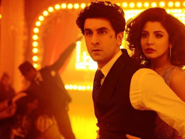 Ranbir, Anushka have earlier worked together in Anurag Kashyap's Bombay Velvet.