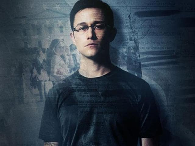 "Gordon-Levitt said Snowden's public endorsement ""means a lot."""