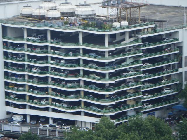 Stack Parking,Multi-level parking,Gurgaon