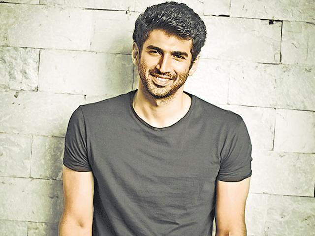 Aditya Roy Kapur has hired a professional to help him with his singing.