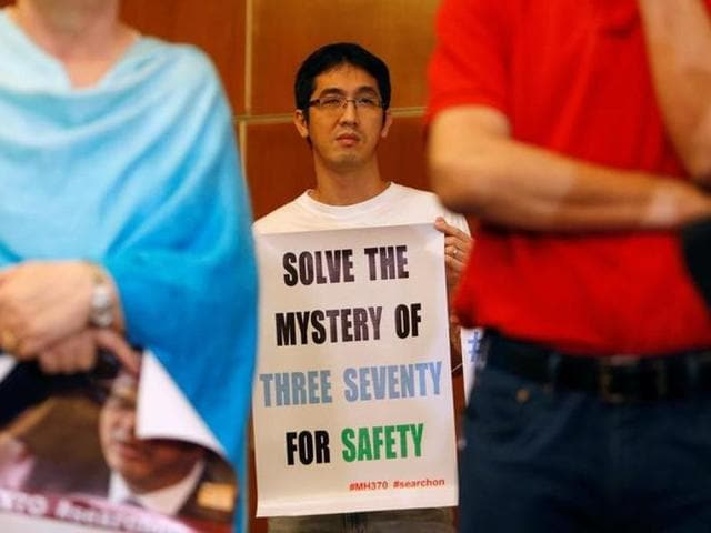 Malaysia Airlines,Flight MH370,search for MH370 to be suspended