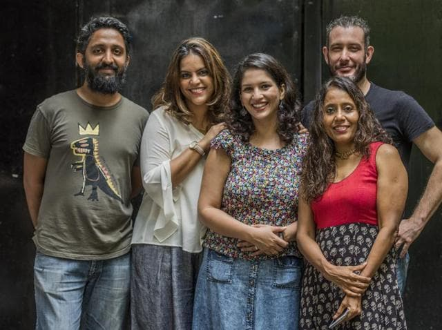 By opening alternate cultural venues, where people can stage plays, dance shows, music performances, and conduct a variety of workshops, among other activities, these entrepreneurs are changing the way Mumbaikars entertain themselves and engage with the arts.