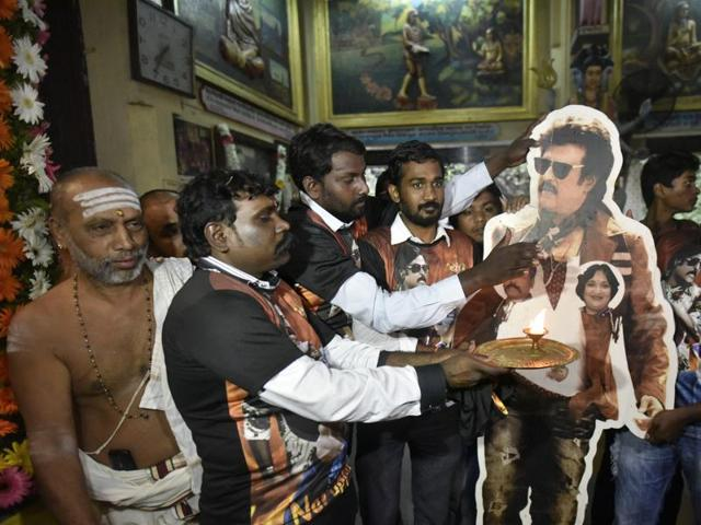 Rajinikanth,Kabali,Film