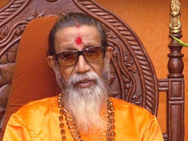 The death of Bindumadhav and Jaidev distancing himself from the family were a few of the many personal setbacks that Bal Thackeray had to face in the 1990s.