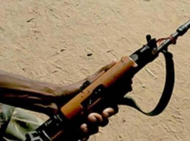 Maoists,Bihar,Aurangabad