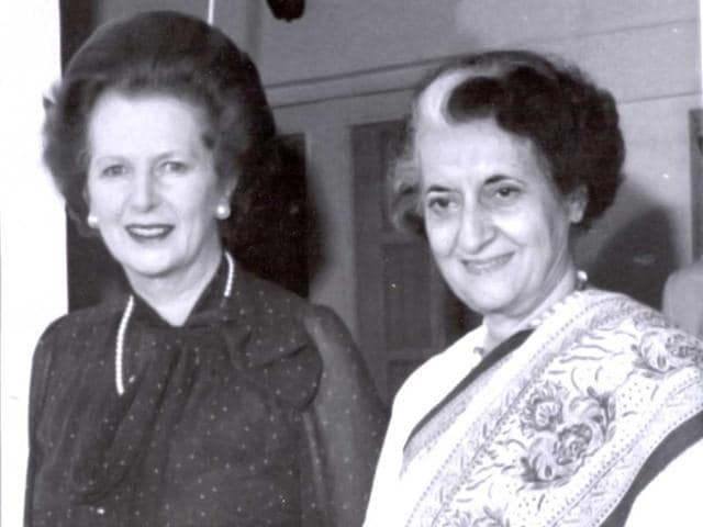 Indira Gandhi assassination,Separatist Khalistani movement,Declassified British documents