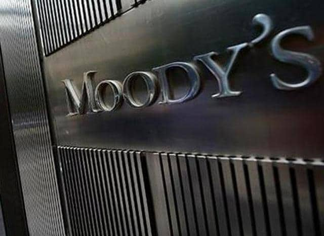Moody's estimates that the 11-rated PSBs need Rs 1.2 lakh crore capital to shore up their balance sheets, which far exceeds the budgeted Rs 45,000-crore.
