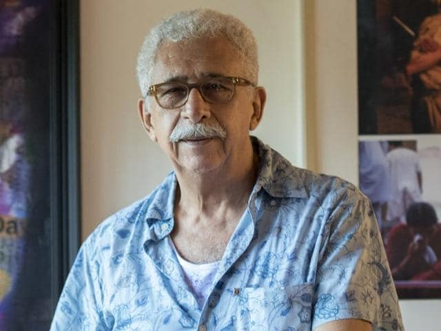 Naseeruddin Shah says theatre in Mumbai has developed, and this is due to the rich Marathi culture.