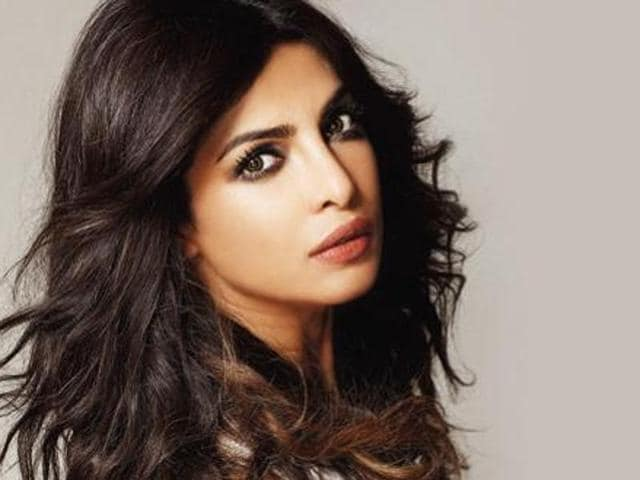 Priyanka Chopra had her first global break with the American TV show Quantico and will soon make a grand Hollywood debut with Baywatch.