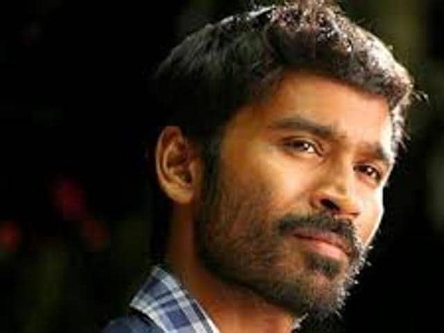 Dhanush has reportedly replaced Vicky Kaushal in Bejoy Nambiar's remake of the 1988 hit Tamil film Agni Natchathiram after Vicky Kaushal quit.