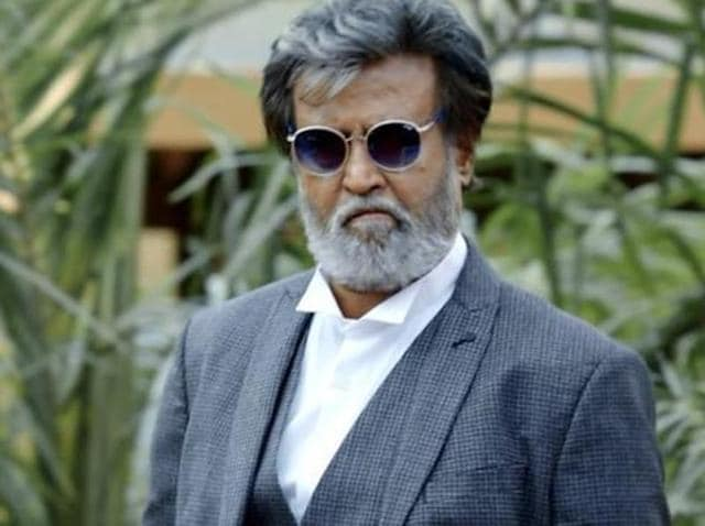 Though Rajinikanth has never publicly stated his views, corporate executives who deal with celebrity film and sports stars think it is the Tamil superstar's personal choice, which also goes down well with his cult status.(File photo)