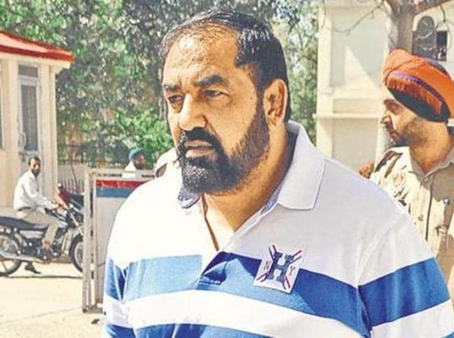 The charges have been framed on the application of Enforcement Directorate (ED), which is probing the flow of money in connection with the Rs 6,000-crore drug smuggling racket busted by the Punjab Police in 2013.