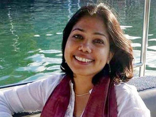 Judith D'Souza