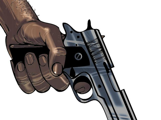 Uday Pathak,Kurar murders,Extortion