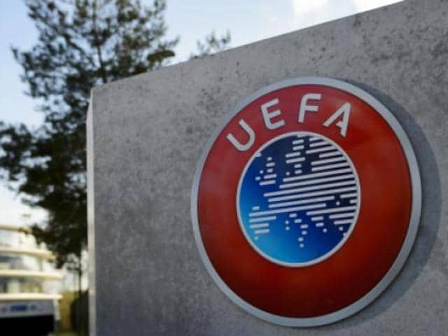 Dutchman Michael van Praag, Spaniard Angel Maria Villar and Slovenian Aleksandar Ceferin will contest the presidency of UEFA in September