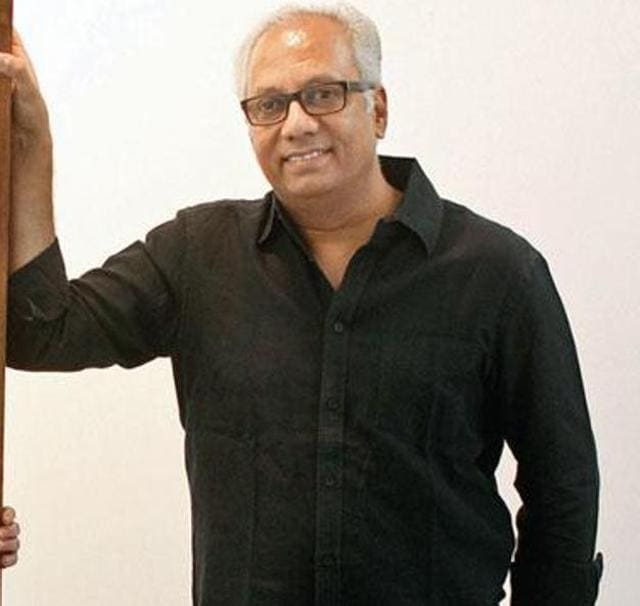 SHRaza, one of the founding members of the influential Progressive Artists' Group, was a man connected to India even through his decades in France.