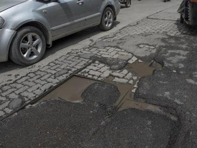 Road scam,BMC,Mumbai