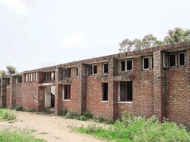 """It has been revealed by confidential sources that the abandoned government sports hostel is being utilised by the students and villagers of Dhudike and Madhoke for smuggling and consuming drugs especially in the evening,"" reads the inquiry report by the Moga SDM."