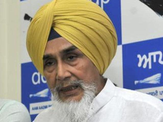 Sucha Singh Chhotepur,Bhagwant Mann,Lok Sabha
