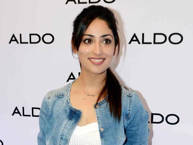 Actor Yami Gautam has come on board with three new brands this month.