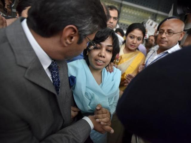 Judith D'Souza,Judith D'Souza rescued,Indian aid worker abducted in Afghanistan