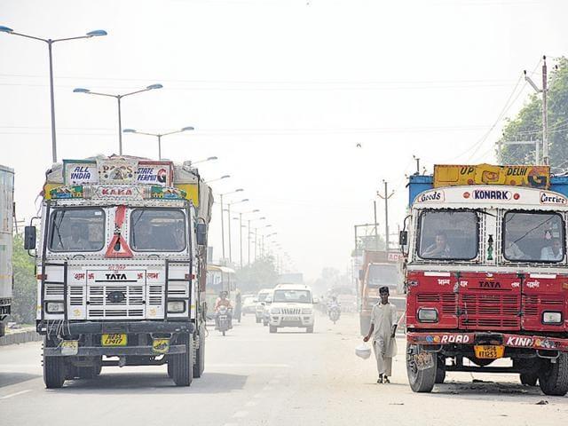 Kanwar yatra,Kanwarias,Ghaziabad
