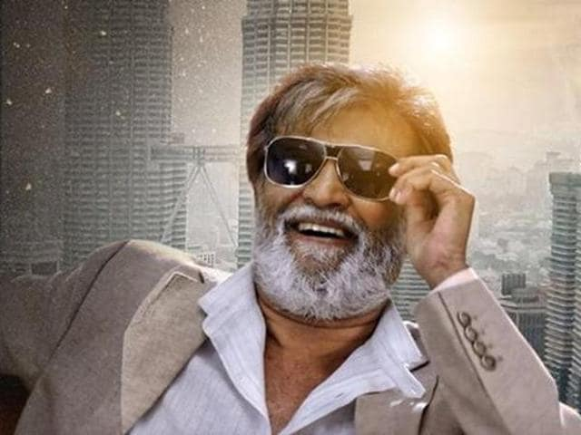 Rajinikanth's Kabali has collected Rs 100 crore from Tamil Nadu alone.
