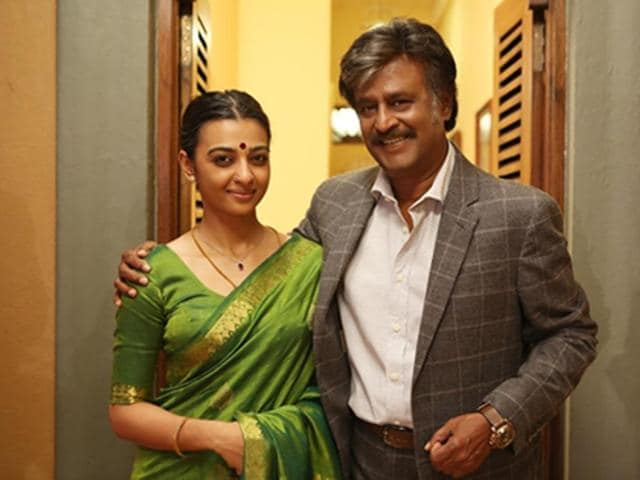 Kabali has had a record-breaking opening at Rs 250 with Happy New Year coming a distant second at Rs 44.97 crore.