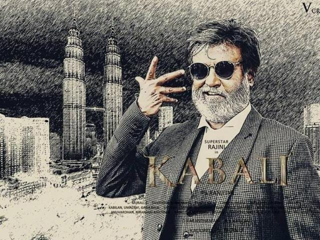 Apart from Tamil Nadu, Kabali has drawn big crowds  in other markets across the nation.