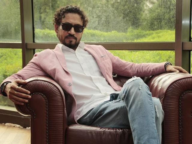Actor Irrfan Khan recently got embroiled in several controversies for his outspoken remarks but that's not going to stop him from speaking his mind out, he says.
