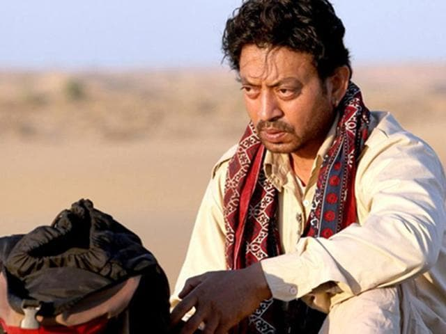 Despite a well-intentioned and intriguing story on vigilante justice and actors like Irrfan Khan and Jimmy Shergill, Madaari comes across as a rather vague, stretched and cliched film.