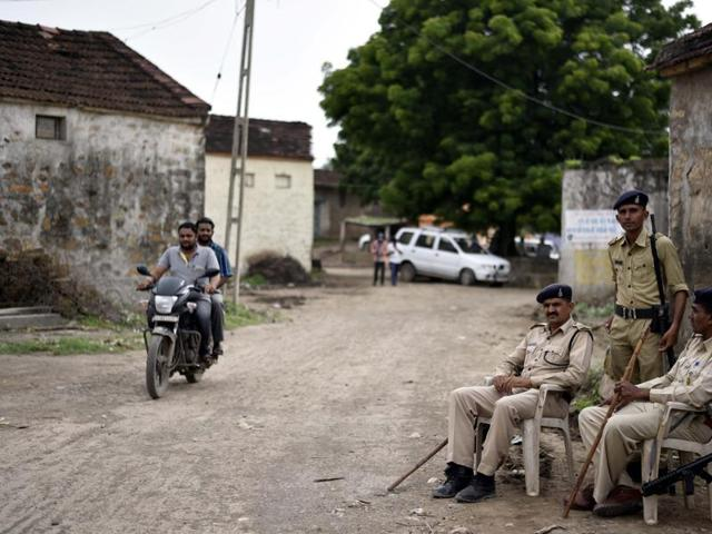 Dalit family attacked by Bajrang Dal over beef, alleges Karnataka rights group