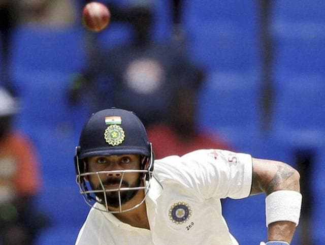 India captain Virat Kohli's athleticism shines through during practice but his catching in the cordon during matches is less than perfect due to technical flaws and lack of anticipation, says former Australia skipper Ian Chappell.